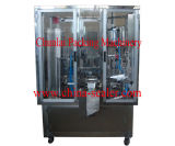 Roterende het Vullen van het Poeder van de Koffie van de Kop van het Type K Verzegelende Machine