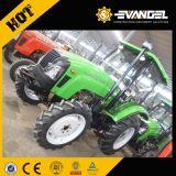 trattori agricoli Lutong LT604 di 60HP 4WD con il caricatore anteriore
