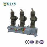 Interruttore ad alta tensione esterno di vuoto di corrente alternata di Zw32-12 12kv