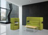 Sofà dell'interno di svago della mobilia dell'ufficio moderno per zona pubblica (KUPAI)