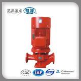 Pompe à eau du feu d'aspiration de fin de la Chine