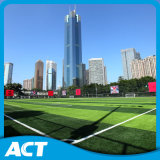 FIFA-zurückführbares Fußball-künstliches Gras-spätester Erzeugungs-Rasen für Fußball