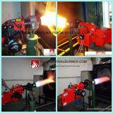 직업적인 2단계 상업적인 산업 연소 가열기 가스 버너