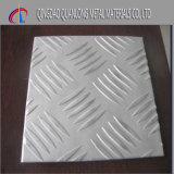 工場価格6061のアルミニウムダイヤモンドの版の指定