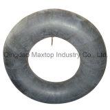Tubo interno butílico de pneu de borracha da fábrica de Maxtop