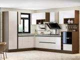 Gabinetes de cozinha modulares com preço barato