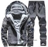 2017 corpo pesado com espessura de Inverno mais quente no inverno Casaco Blusa com capuz para homem