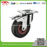 piatto della parte girevole di 100mm con la rotella industriale della macchina per colata continua del freno (P102-31D100X30S)