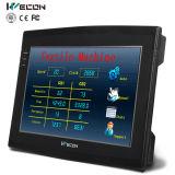 10.2 industrielle Automatisierungs-System des Inch-Ethernet-HMI (LEVI102E-N)