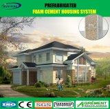 태양 전지판을%s 가진 오스트레일리아 표준 호화스러운 모듈 집