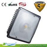 CREE COB LED Haute luminosité extérieure 70W slim LED lumière d'auvent