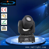 7r LED 10W/30W /60W/75W 반점 이동하는 맨 위 빛