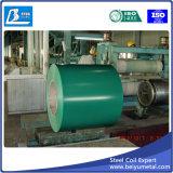 Bobina d'acciaio galvanizzata preverniciata (galvanostegia: 60-120GSM)