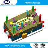 De professionele AutoVorm Van uitstekende kwaliteit van de Injectie van Componenten Plastic met het Plastic Bewerken