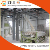 Moutons Porcs vache Animal Feed Mill Ligne de Production, Feed Mill Line