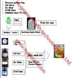 Hoher Reinheitsgrad-aufbauendes Steroid-Puder Halotestin Fluoxy Mesterone