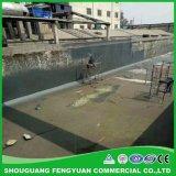 防水Polyureaの床のプールのペンキ