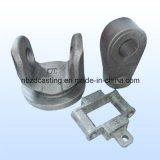 Alloy personalizzato Steel Investment Casting per Shift Fork