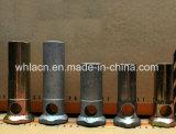 Geprefabriceerde Conrete om de Metalen kappen van de Contactdoos van de Voet van de Olifant