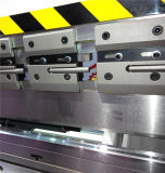 "Shanghai ""Bohai"" 26 Year Factory CNC Press Brake with Cybelec DNC600 or DNC800 CNC Control"