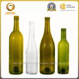 Bouteilles de vin de bonne qualité du Bordeaux 750ml de ventes en gros (1247)