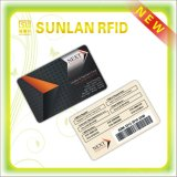Buon PVC Card di Quality con Customized Printing e Barcode