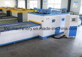 MDF laminado PVC de Plástico-Absorción de la máquina de la carpintería del vacío del lustre