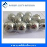 Las bolas de carburo de tungsteno con alta densidad