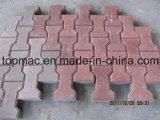 Китай Хорошее качество Topmac Двухместный Blcok Машина