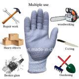 Разрежьте устойчив Anti-Impact безопасность работы связано с нитриловые покрытие