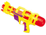 El verano el agua de plástico de juguete Pistola de Agua Pistola de agua (H0998058)