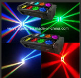 2014 Hot LED Spider Beam Effect Lighting pour Noël