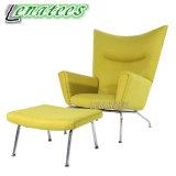 DC1014 공상 디자이너 가구 Hans J. Wegner 팔걸이 의자