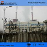 発電所の企業のためのASME/Ce/ISO 65t/H CFB Boimassのボイラー