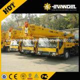 Grue à camion mobile hydraulique 25 tonnes Qy25k-II