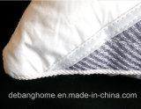 2015 beschermt het Zuivere Katoenen Wit Van uitstekende kwaliteit het Hoofdkussen van de Hals