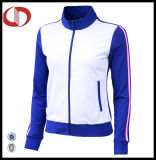 Выполненная на заказ куртка спорта самого лучшего продавеца для женщин