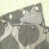 Новый дизайн верхней части высокого качества Warp Desity жаккард шторки ткань