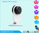 720p Megapixel Mini WiFi IP Camera