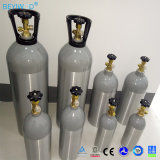 L'aluminium 2.5lbs 5lbs 10lbs 20lbs Homebrewer bouteille de CO2 pour la bière