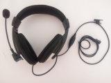 Trasduttore auricolare dell'amo dell'orecchio del walkie-talkie per Motorola con l'alta qualità