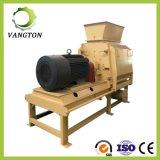 Le bois d'une meuleuse pour Pellet de décisions de la machine/machine/le broyeur de bois de trituration de la biomasse Shredder