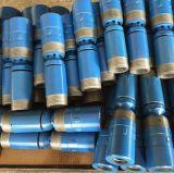 Double baril de faisceau du tube T2-86
