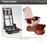 Top 10 des ventes sur The World Pipeless Magnetic Whirlpool SPA Pedicure Chair (D401-39A)