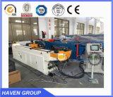 Dw63nc de Hydraulische Buigende Machine van de Pijp van de Controle Nc