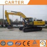 Escavatore idraulico multifunzionale di CT360-8c (motore di Isuzu)
