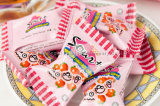 자동적인 무지개 사탕 과일 사탕 포장기