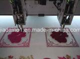 Máquina de bordar de la sutura / Chenille y de la toalla de la cadena