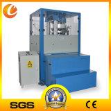 Cloro Tablet rotativo hidráulico pressione a máquina para tratamento de água