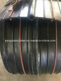 Het zwarte RubberEinde van het Water voor Concrete Verbinding